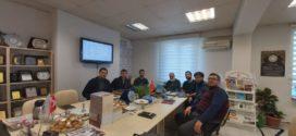 GİMDES Gönüllü Bu Ayın Toplantısını GİMDES Merkezinde İcra Etti